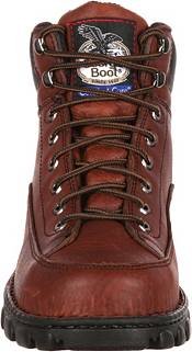 Georgia Boot Men's Eagle Light Wide Load EH Steel Toe Work Boots product image