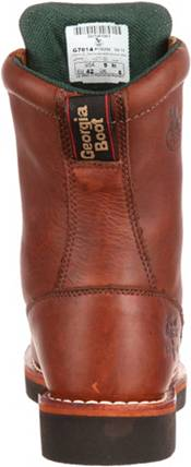 Georgia Boot Men's Farm and Ranch Lacer Work Boots product image