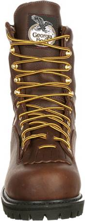 Georgia Boot Men's Lace-to-Toe Waterproof Work Boots product image