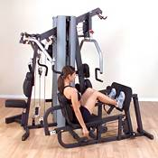 Body Solid G9S 2 Stack Commercial Gym product image