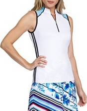 Tail Women's River Sleeveless Golf Polo product image