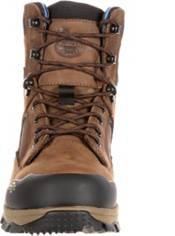 Georgia Boot Men's Blue Collar Hiker Waterproof EH Composite Toe Work Boots product image