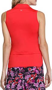 Tail Women's Augustine Sleeveless Golf Polo product image