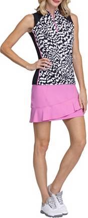 Tail Women's Karen Sleeveless Golf Polo product image