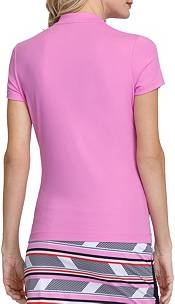 Tail Women's Isabelle Short Sleeve Golf Polo product image