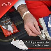 ProPlay Golf Shoe Cleaning Wipes product image