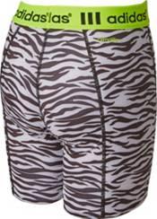 adidas Girls' Destiny Printed Sliding Shorts product image