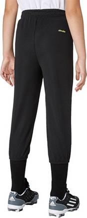 adidas Girls' Destiny Printed Waist Softball Pants product image