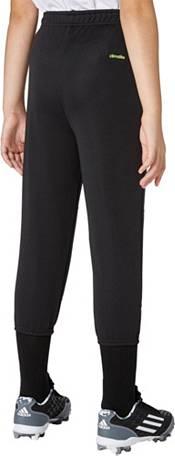 adidas Girls' Destiny Printed Softball Pants product image