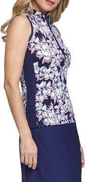 Tail Women's Sol Sleeveless Golf Polo product image
