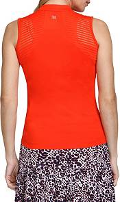 Tail Women's Rachel Sleeveless Golf Polo product image