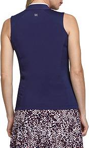 Tail Women's Ella Sleeveless Golf Polo product image