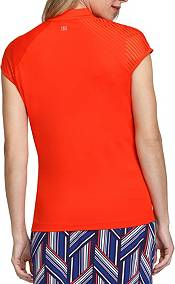 Tail Women's Janet Short Sleeve Golf Polo product image