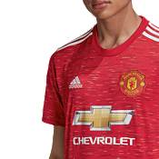 adidas Men's Manchester United '20 Home Replica Jersey product image