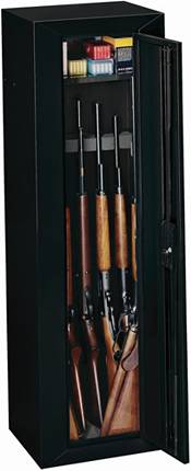 Stack-On 10 Gun Compact Steel Security Cabinet product image