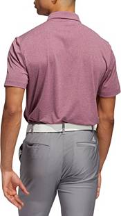 adidas Men's Ultimate365 2.0 Novelty Heather Golf Polo product image