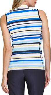 Tail Women's Sleeveless Funnel Neck Shirt product image