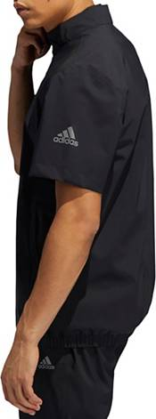 adidas Men's Provisional Short Sleeve Golf Rain Jacket product image
