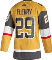adidas Men's Vegas Golden Knights Marc-Andre Fleury #29 Authentic Pro Alternate Jersey product image