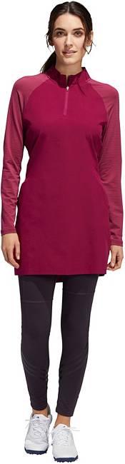 adidas Women's UPF 50 Long Sleeve Golf Dress product image