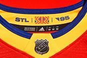 adidas Men's St. Louis Blues Ryan O'Reilly #90 Reverse Retro ADIZERO Authentic Jersey product image