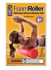 "GoFit 24"" x 6"" Foam Roller product image"