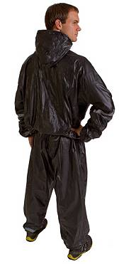 GoFit Hooded Thermal 2-Piece Training Suit product image