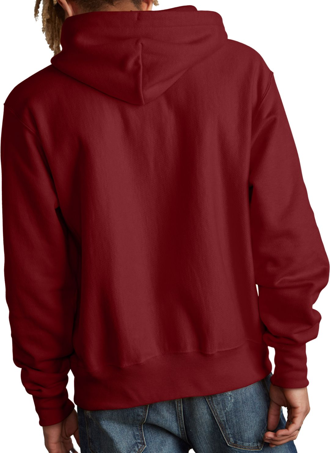 0bba604e988b Champion Men's Reverse Weave Hoodie | DICK'S Sporting Goods