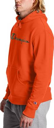 Champion Men's Powerblend Graphic Camo Hoodie product image