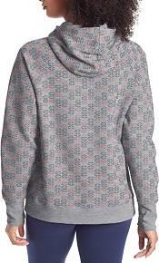 Champion Women's Powerblend Fleece Print Hoodie product image