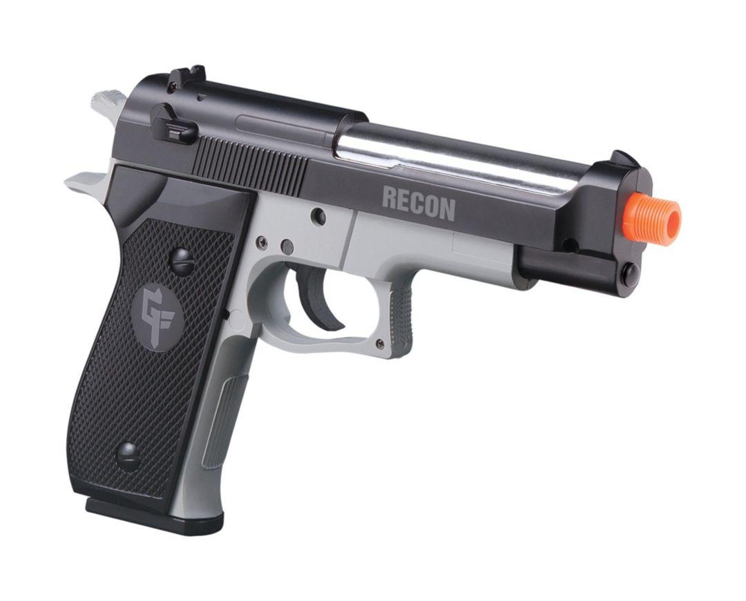 GameFace Ghost Affliction Airsoft Gun Kit