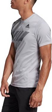 adidas Men's Freelift Printed Heat.RDY Tennis T-Shirt product image