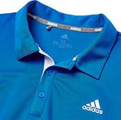 adidas Men's Drive Novelty Solid Golf Polo product image