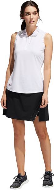 adidas Women's 3-Stripe Sport 16'' Golf Skort product image