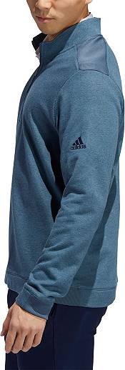 adidas Men's Heathered Layering ¼ Zip Golf Pullover product image