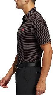 adidas Men's Ultimate365 Space Dye Stripe Golf Polo product image