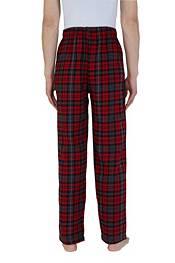 Concepts Sport Men's San Diego State Aztecs Parkway Flannel Pajama Pants product image