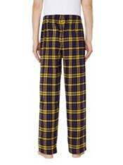Concepts Sport Men's James Madison Dukes Parkway Flannel Pajama Pants product image