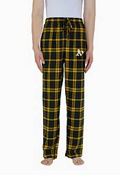 Concepts Sport Men's Oakland Athletics Flannel Pajama Pants product image