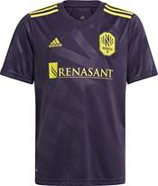 adidas Youth Nashville SC '21-'22 Secondary Replica Jersey product image