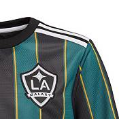 adidas Youth Los Angeles Galaxy '21-'22 Secondary Replica Jersey product image