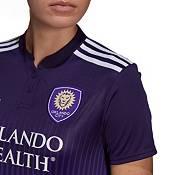 adidas Women's Orlando City '21-'22 Primary Replica Jersey product image