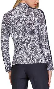 Tail Women's Mock Neck Long Sleeve Golf Pullover product image