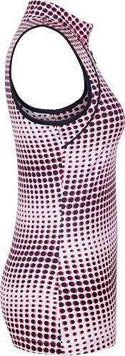 Tail Women's Sleeveless ¼-Zip Mock Neck Golf Top product image