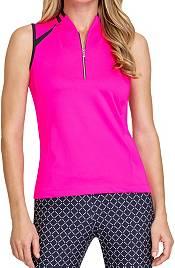 Tail Women's Raglan Sleeveless Golf Polo product image