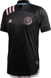 adidas Men's Inter Miami CF David Beckham #23 '20 Secondary Authentic Jersey product image
