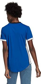 adidas Women's San Jose Earthquakes '21-'22 Primary Replica Jersey product image