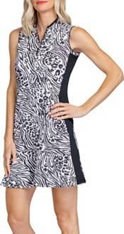 Tail Women's Sleeveless Print Golf Dress product image