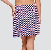 Tail Women's Printed Golf Skirt (Regular and Plus) product image