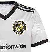 adidas Youth Columbus Crew '21-'22 Secondary Replica Jersey product image